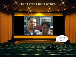 Our Life Our Future Christ Tabernacles Marriage Enrichment