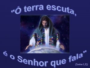 Isaas 1 2 Isaas 48 18 Meu irmo