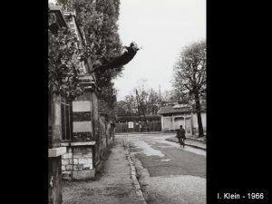 I Klein 1966 I Klein 1960 I Klein