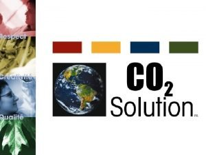 Biochemical CO 2 capture One more tool for
