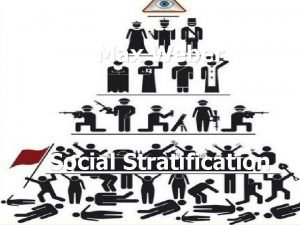Max Weber Social Stratification Definition n Social Stratification