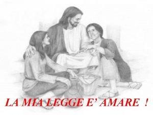 BELLANOTIZIA Questa una rielaborazione sulle letture della Messa