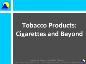 z Tobacco Products Cigarettes and Beyond Leading the