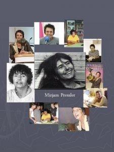 Mirjam Pressler Lesen Mirjam Pressler Das Buch Texte