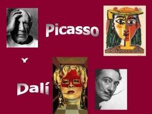 PABLO PICASSO 1881 1973 Pablo Ruiz Picasso Mlaga
