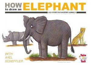 WITH AXEL SCHEFFLER Illustrations Axel Scheffler A baby