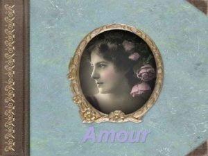 Amour Les femmes prfrent tre belles plutt quintelligentes
