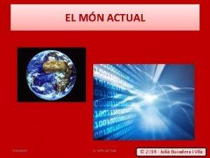 EL MN ACTUAL BUXAWEB EL MN ACTUAL 1