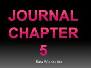 Sara Wunderlich Describe what a perpendicular bisector is
