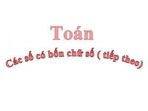 Ton Vit s thnh tng 5247 5000 200