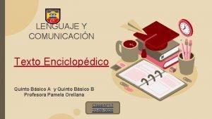 LENGUAJE Y COMUNICACIN Texto Enciclopdico Quinto Bsico A