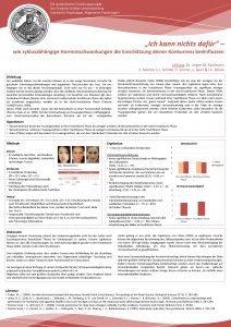 Ein studentisches Forschungsprojekt Der FriedrichSchillerUniversitt Jena Institut fr