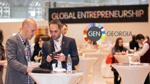 powered by the Kauffman Foundation the Global Entrepreneurship
