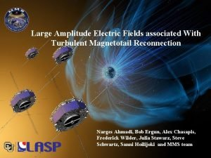 Large Amplitude Electric Fields associated With Turbulent Magnetotail