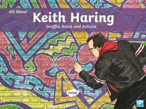 Keith Harings Art Keith Harings style of art