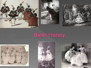 Ballet History The Beginning Catherine Medici v Born