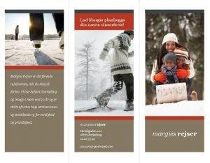 Lad Margie planlgge din nste vinterferie Margies Rejser