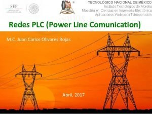 TECNOLGICO NACIONAL DE MXICO Instituto Tecnolgico de Morelia