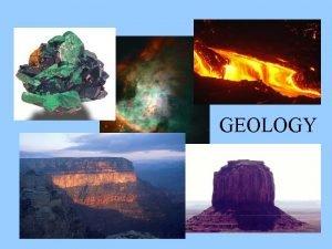 GEOLOGY Credit NASA Credit NASA Orion Nebulae Where