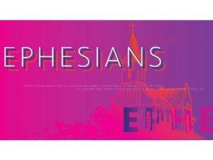 Ephesians 4 1 6 Ephesians 4 1 6
