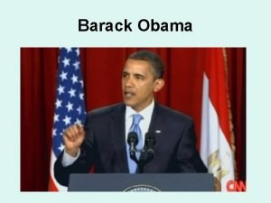 Barack Obama Obamas Inheritance 1 2 3 4