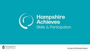 Level 2 Award in Mentoring Tom Shrimpton Ryan