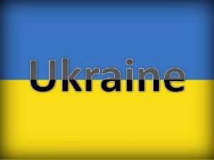Ukrainian Flag Coat of arms Anthem Ukraines freedom
