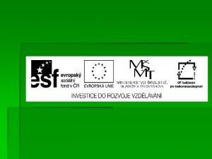 EU ICT 21111 lovk a svt prce 4
