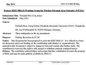 IEEE15 14 0053 00 004 q May 2014