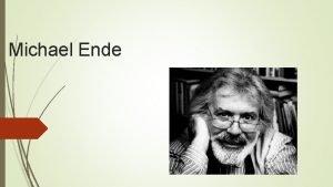 Michael Ende ndice Biografa Obras Webgrafa Biografa Michael