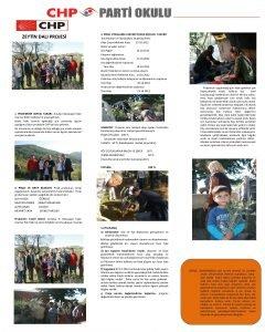 ZEYTN DALI PROJES 1 PROJEMZN SOSYAL YARARI Antalya
