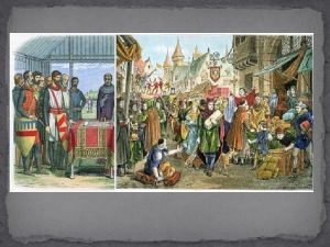 Medieval Europe Medieval times As Roman Civilization declined