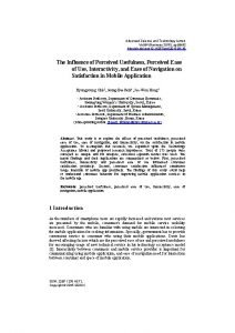 Advanced Science and Technology Letters Vol 84 Business