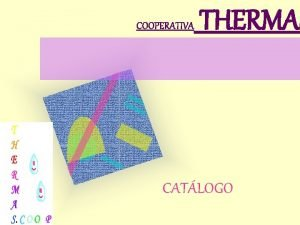 COOPERATIVA THERMAS CATLOGO Artculos de papelera Sacapuntas madera
