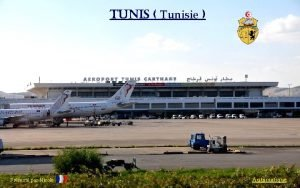 Tunis Tunisie Prsent par Nicole Automatique La Tunisie