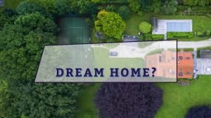 DREAM HOME DREAM HOME Deal for Your Life