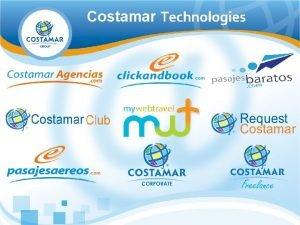 Costamar Technologies Qu servicios ofrecemos Qu servicio Ofrecemos