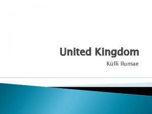 United Kingdom Klli Ilumae United Kingdom flag coat