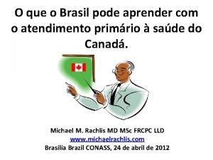O que o Brasil pode aprender com o
