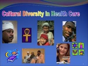1 Culture Set of values beliefs attitudes languages