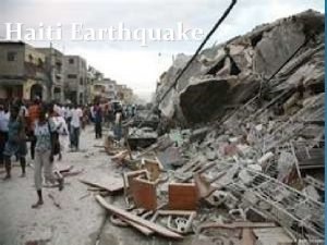 Haiti Earthquake What effects did the earthquake have