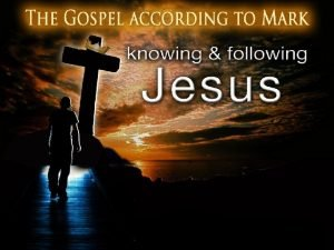 The Tragedies and Triumphs of Witnessing Mark 6