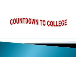 v A Complete Application Includes Student Application Online