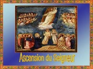 Jesu nostra redemptio Jsus notre Rdemption notre amour