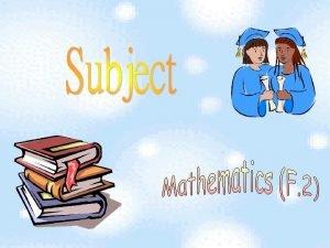 Trigonometric Ratios Contents w Introduction to Trigonometric Ratios