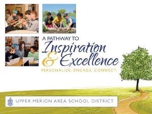 Upper Merion Area Middle School AttendanceTardy Upper Merion