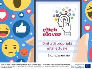 Diritti di propriet intellettuale Sicurezza online Diritti di