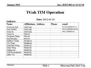 January 2012 doc IEEE 802 11 12117 r