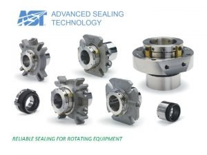 RELIABLE SEALING FOR ROTATING EQUIPMENT The packed stuffing