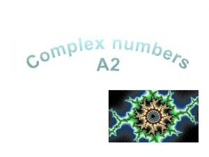 Complex numbers multiply and divide KUS objectives BAT